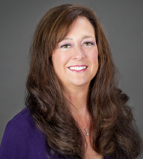 Meet Sonja Maggard, DMD